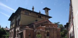 San Siro alla Vepra