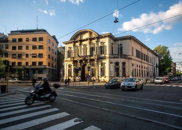 Palazzo Sormani