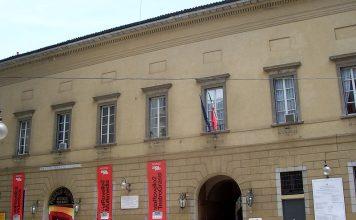 Palazzo Carmagnola foto di Geobia