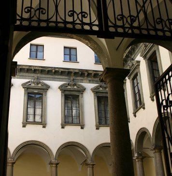 Palazzo Odescalchi - foto Giovanni dall'Orto