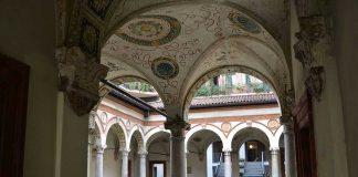 Palazzo dal Verme - foto di Carlo Dell'Orto