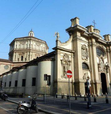 Santa Maria della Passione foto di Geobia