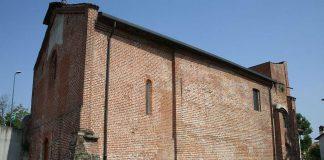 Chiesa Rossa - foto di Giovanni Dall'Orto