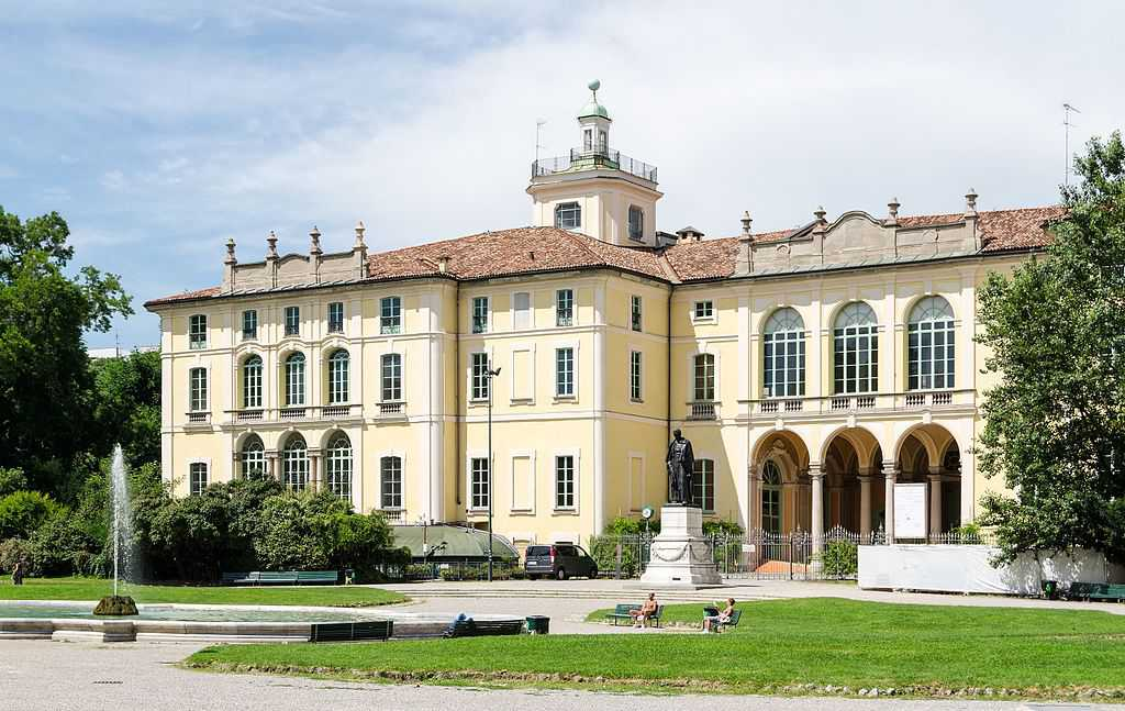 Palazzo Dugnani - foto di Steffen Schmitz