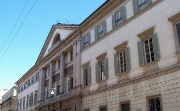 Palazzo Serbelloni - foto di Geobia