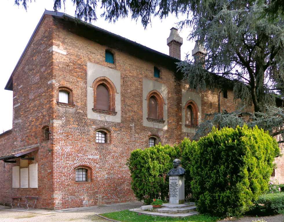 Villa Mirabello - foto di Arbalete
