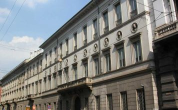 Palazzo Brentani