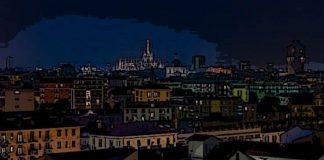 milano by night