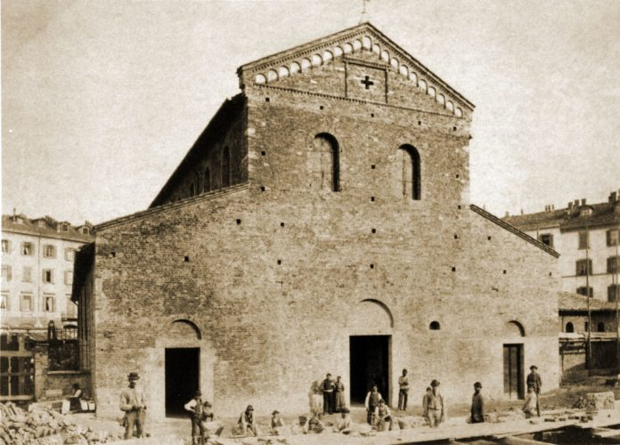 san vincenzo in prato