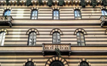 Casa Maveri foto di Melancholia~itwiki