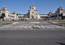 Cimitero Monumentale foto di Alessandro Giannelli