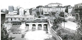 Progetto Navigli