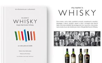 My name is whisky