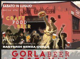 Gorla beer festival