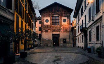 Wall Street Journal ama Milano - foto di Franco Brandazzi