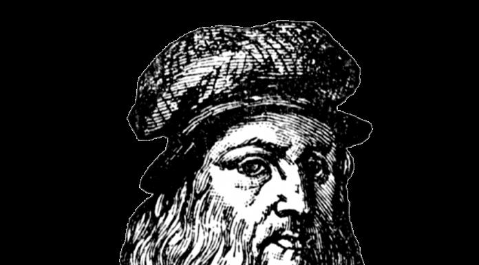 Leonardo tornasse in vita