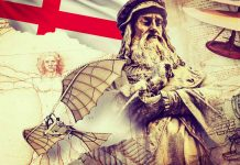 2 maggio 1519