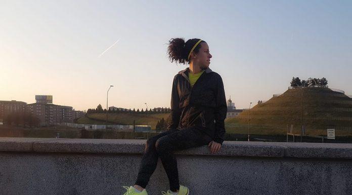 Eleonora Anna Giorgi