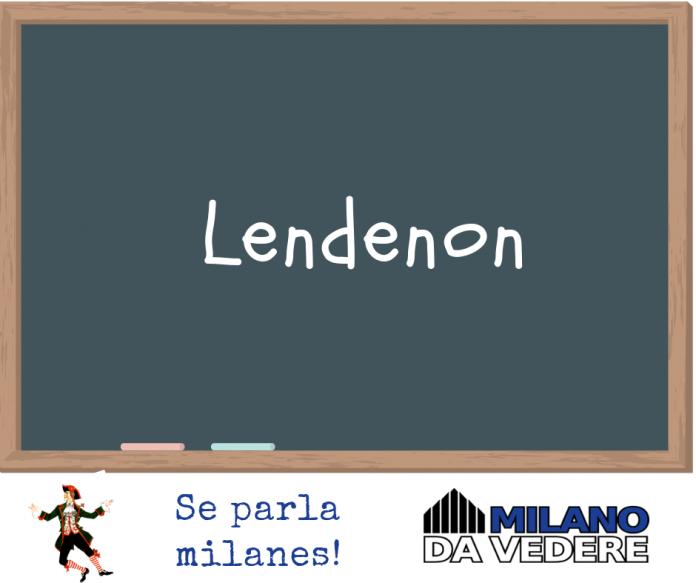 lendenon