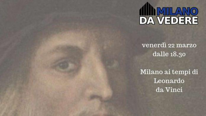 Milano ai tempi di...