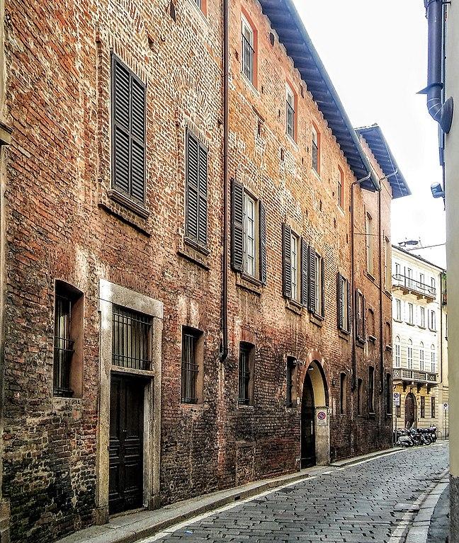 Casa Radice Fossati - foto di Melancholia