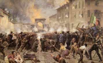 18 Marzo 1848