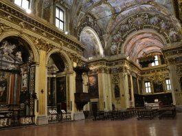 Una visita a Sant'Antonio Abate