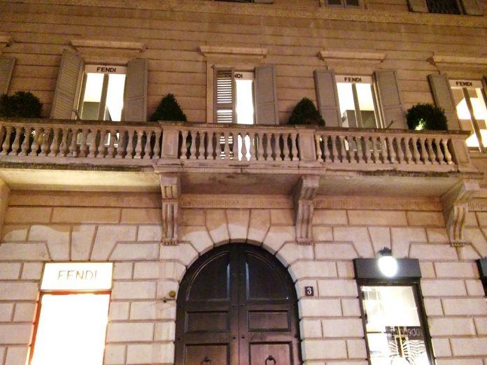 Palazzo Carcassola Grandi - foto di Melancholia
