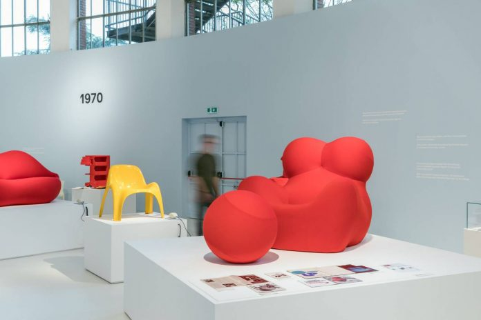 Il Museo del Design Italiano di Triennale Milano