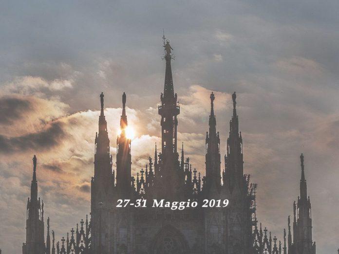 Cosa fare a Milano dal 27 al 31 maggio 2019