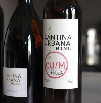 a Milano si fa anche il vino