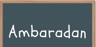 Ambaradan