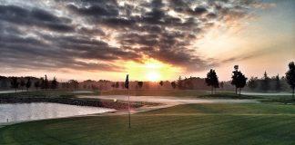 il gusto del golf