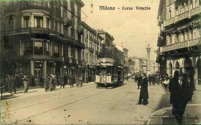 Alla scoperta delle storie di Milano