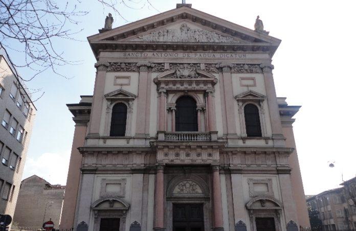 13 giugno: Sant Antonio da Padova