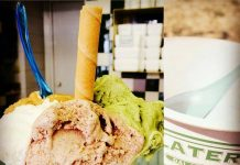 gelateria paganelli: cosa fare a Milano
