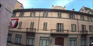 Da via Canonica a via Bramante