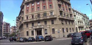 Da via Mosè Bianchi a via Giotto