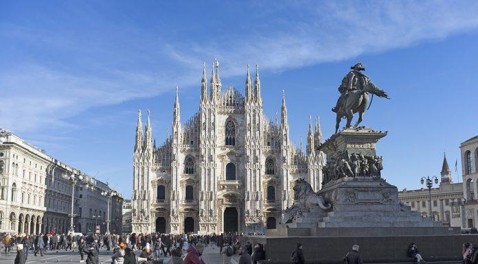Milano - foto: Pixabay