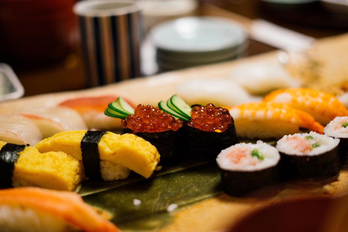 Milano Sushi Festival