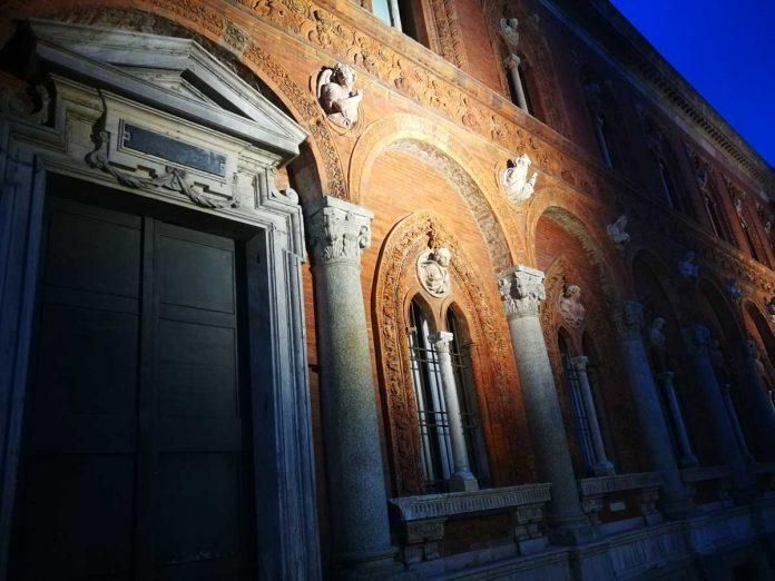 Una sera a Milano