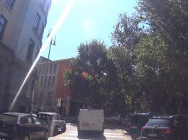 Da piazza Vetra a via Mercalli