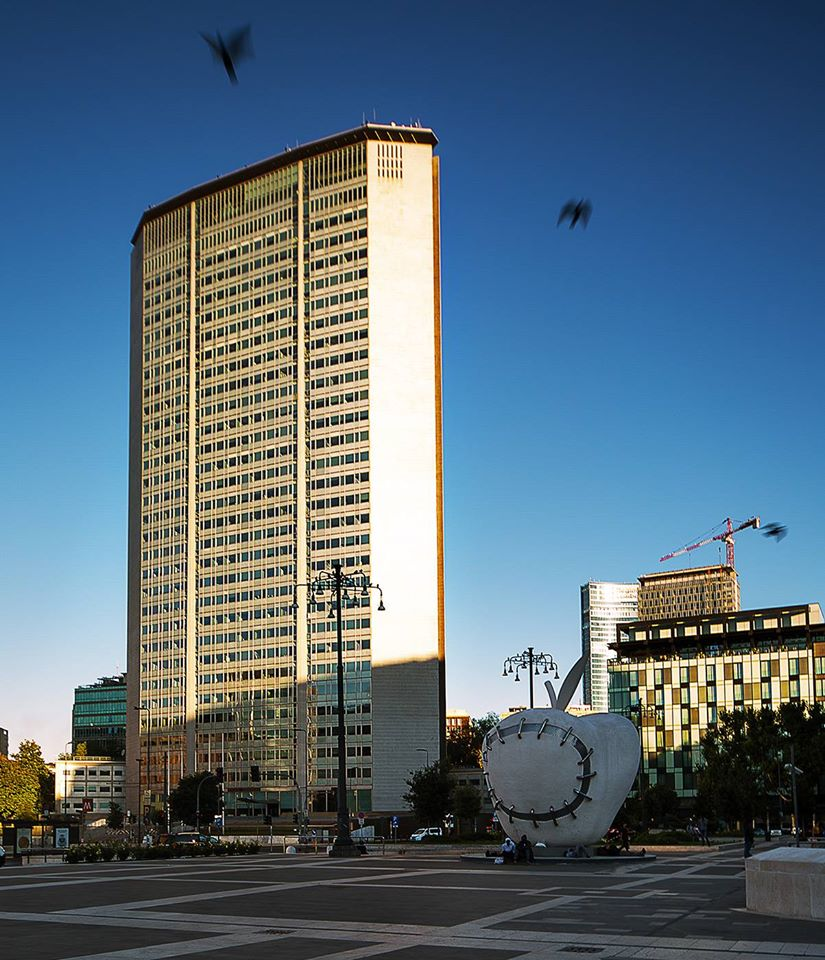 Milano verticale
