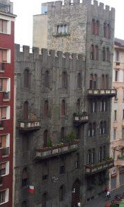 Castello di pietra
