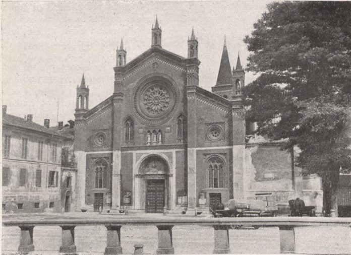 Da piazza San Marco