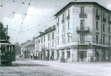 Da via Parmigianino