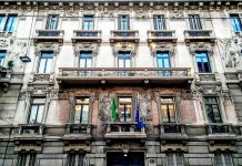 Casa Agostoni foto di Melancholia~itwiki