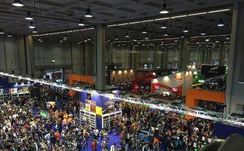 Milano games week Photo by Iodaviron/ Public Domain