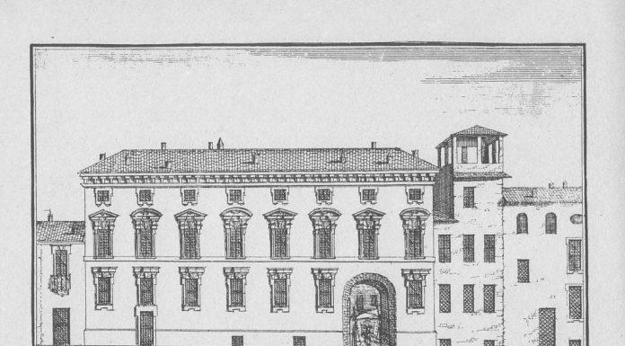 Palazzo Mazenta