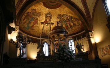 San Calimero - foto di Giovanni Dall'Orto